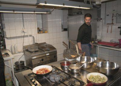 Füri Tamás - Mesterszakács, Executive Chef