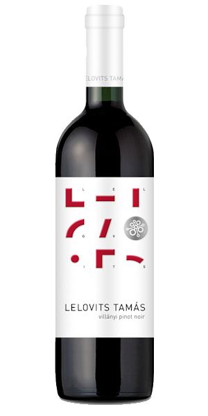 LELOVITS - PINOT NOIR